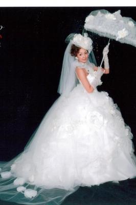 シェーナ・ドゥーノのWD:ドレス...